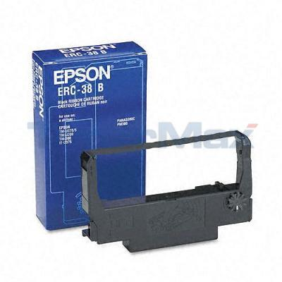 EPSON RIBBON POS BLACK 3M